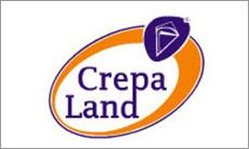 Κρεπερί Crepaland