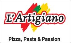 Πιτσαρία Lartigiano