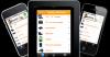 E-shop Application